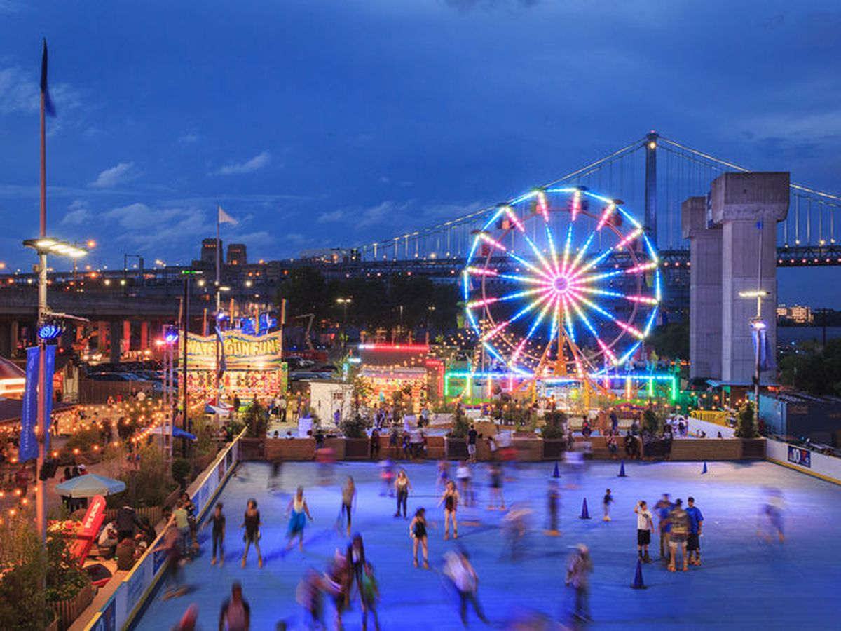 Labor Day Weekend Free Things To Do And See In Philly