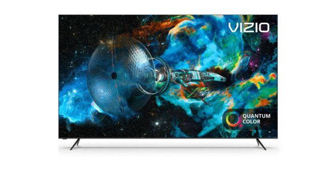 Vizio's 65-inch P-Series Quantum X 4K TV is over 0 off
