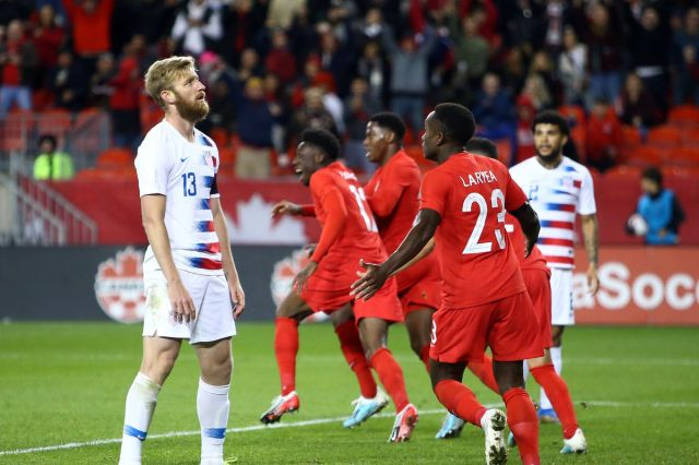 USA vs. Canada, CONCACAF Nations League group stage: What we learned -  Stars and Stripes FC