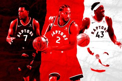 The Raptors Are the Most Complete Team in the NBA - The Ringer