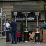 Nyc Unveils Propane Heater Guidelines For Outdoor Dining Eater Ny