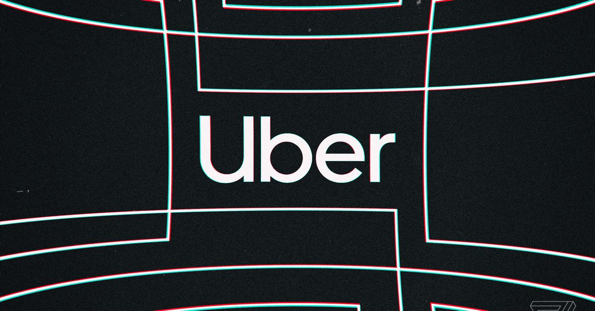 Uber fined  million for dodging questions about sexual assaults