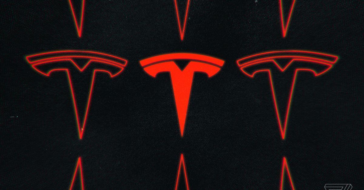Elon Musk says Tesla expanding Full Self Driving beta
