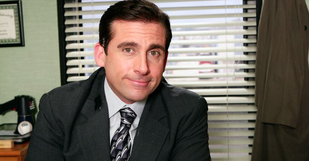 You can watch all of The Office for free on Peacock for one week