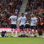 Gueye Bernard Jagielka And More Facing Injury Layoffs