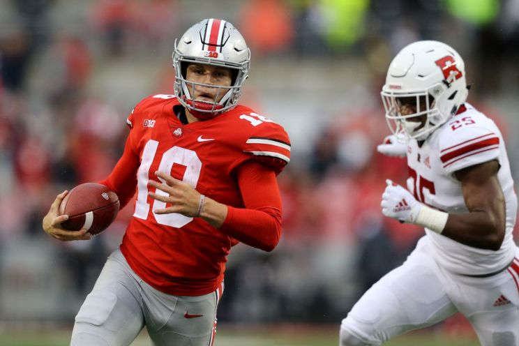 Image result for tate martell ohio state