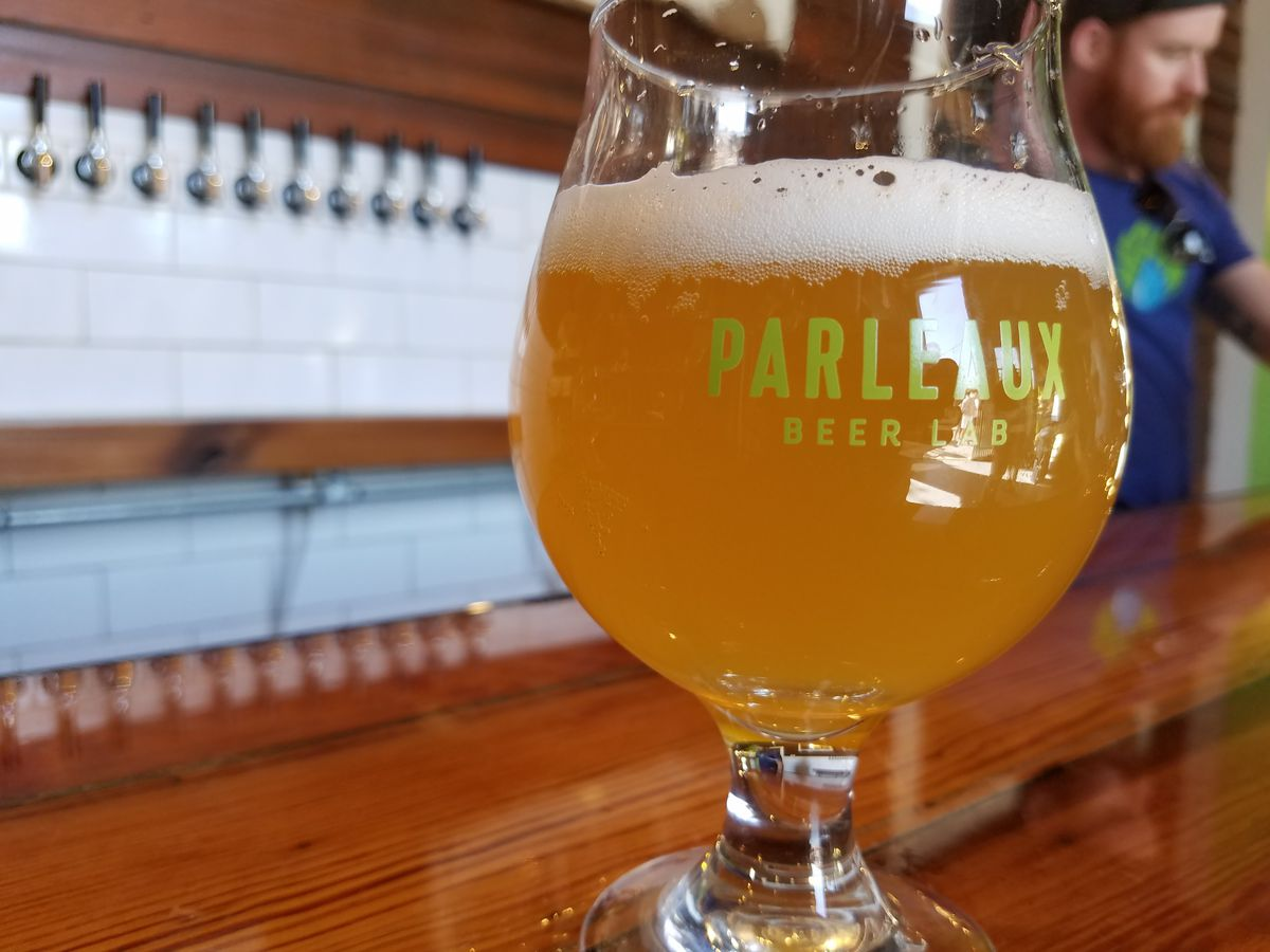 Best Beer Spots In New Orleans Eater New Orleans