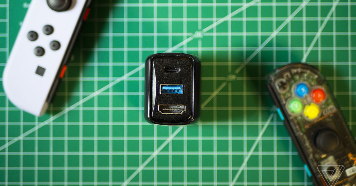 Genki Covert Dock review: clever but expensive