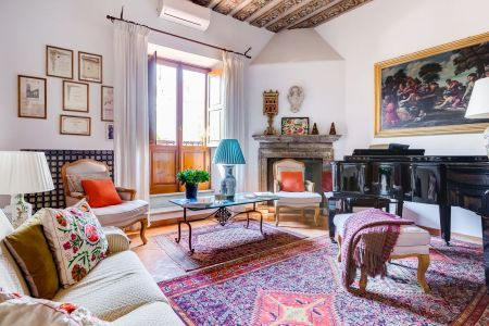 Vacation rentals  8 alternatives to Airbnb   Curbed A 2 160 square foot apartment in Rome available for rent through the Plum  Guide  Courtesy of the Plum Guide
