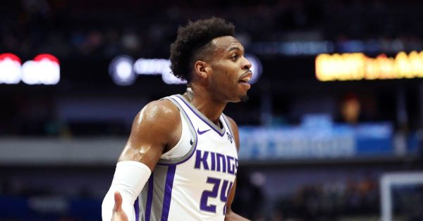 The Kings hold every opportunity to keep Buddy Hield long-term