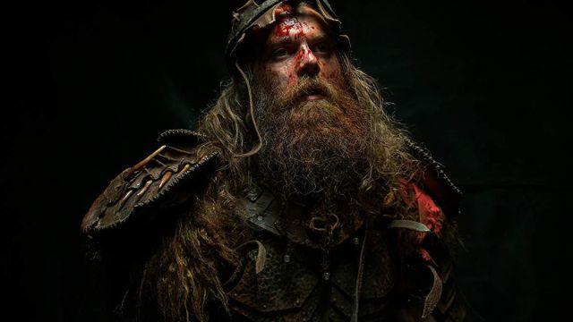 The Head Hunter review: imagine a live-action Skyrim-like horror movie -  Polygon