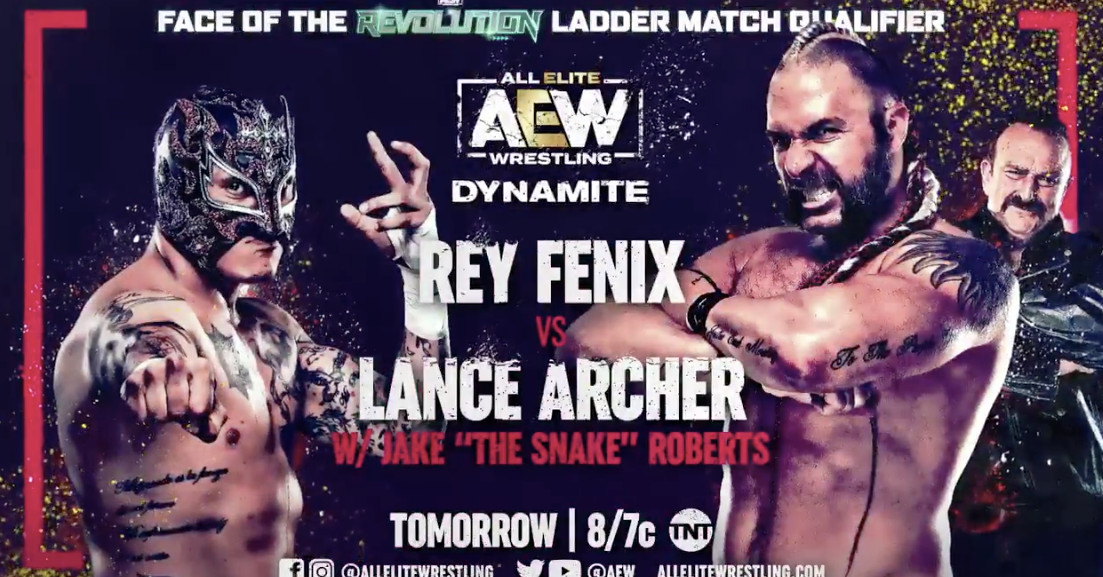 AEW Dynamite live streaming results (Feb. 24, 2021): Road to Revolution
