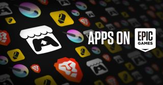 Epic Games Store expands to carry Windows apps like Brave and Discord