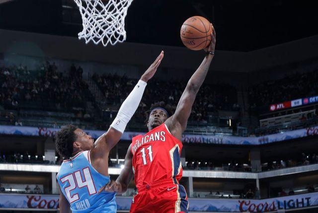 ผลการค้นหารูปภาพสำหรับ Sacramento Kings New Orleans Pelicans