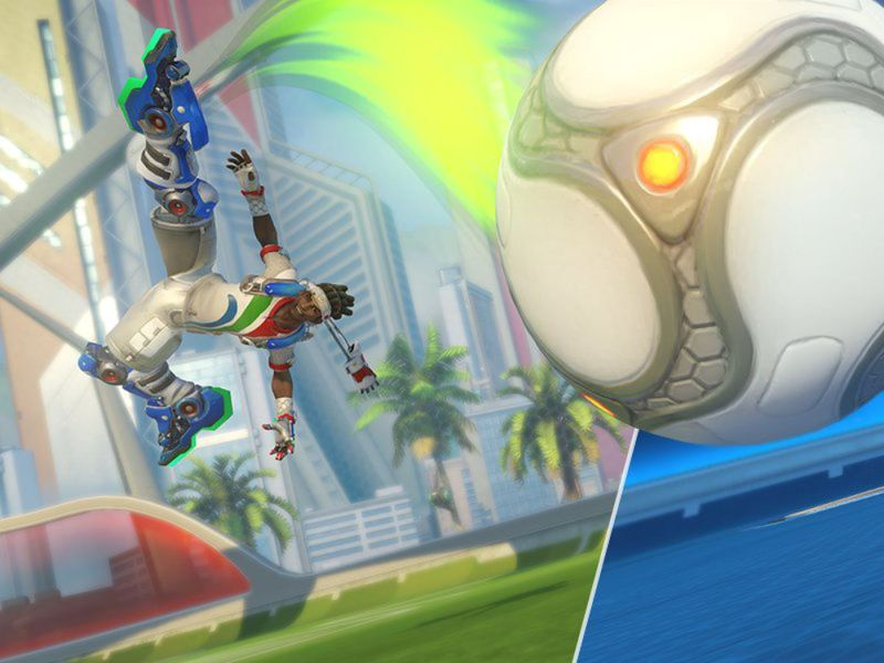 Overwatch is bringing back its Olympics themed Summer Games event     Overwatch is bringing back its Olympics themed Summer Games event   The  Verge