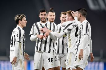 Juventus 4 - SPAL 0: Initial reaction and random observations - Black &  White & Read All Over