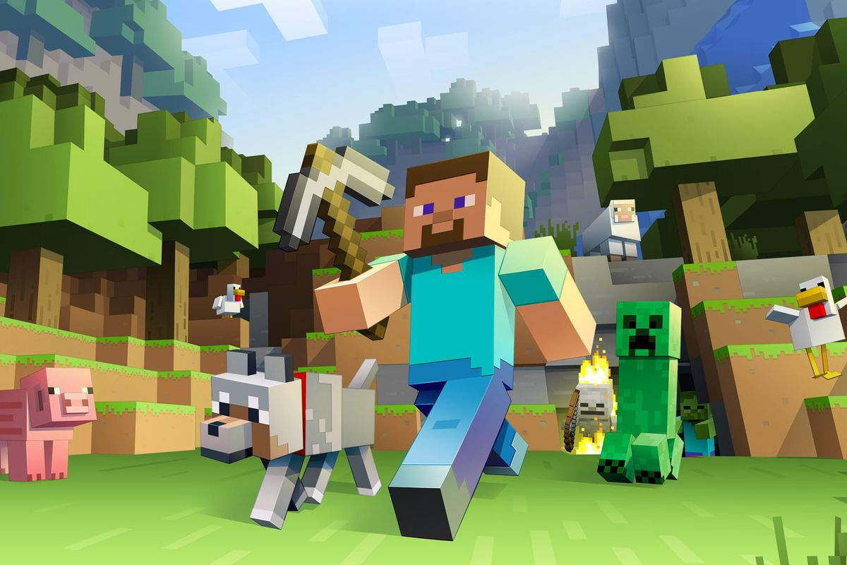 Microsoft puts Minecraft boss in charge of Xbox games   The Verge Microsoft is promoting its Minecraft boss to the head of the company s games  studios  Matt Booty s new role sees him oversee Microsoft Studios