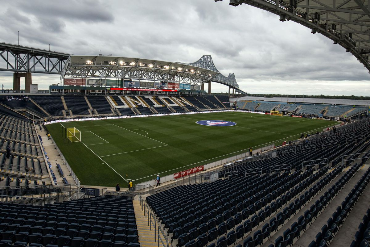 Talen Energy Stadium To Host Army Navy Cup On October 15