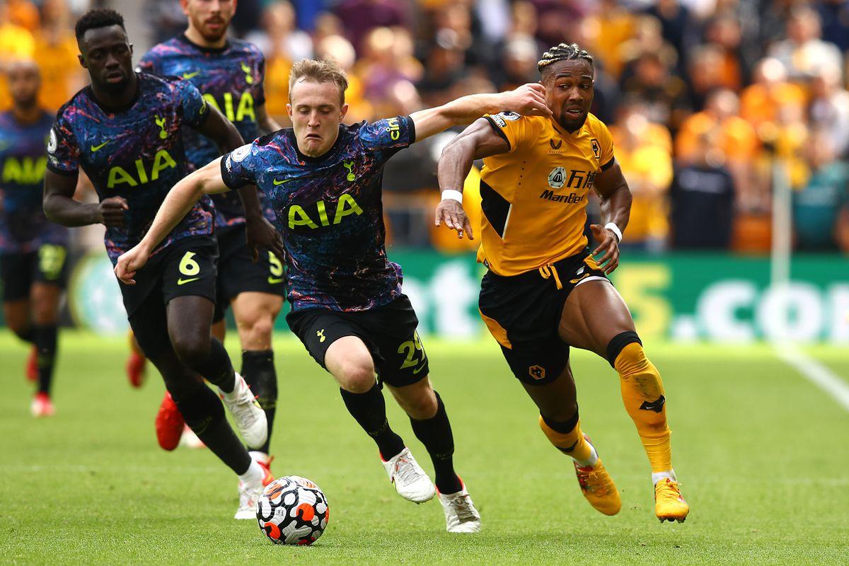Wolves 0-1 Tottenham: Community Player Ratings - Cartilage Free Captain