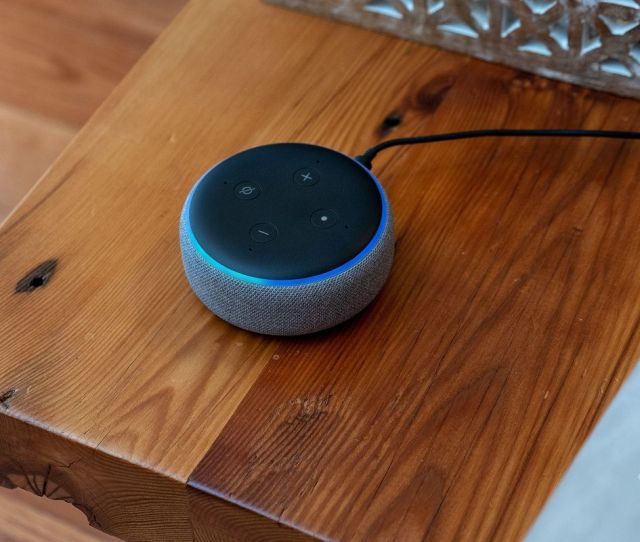 Amazon Echo Dot 3rd Gen Review Better Looks Better Sound Same Price