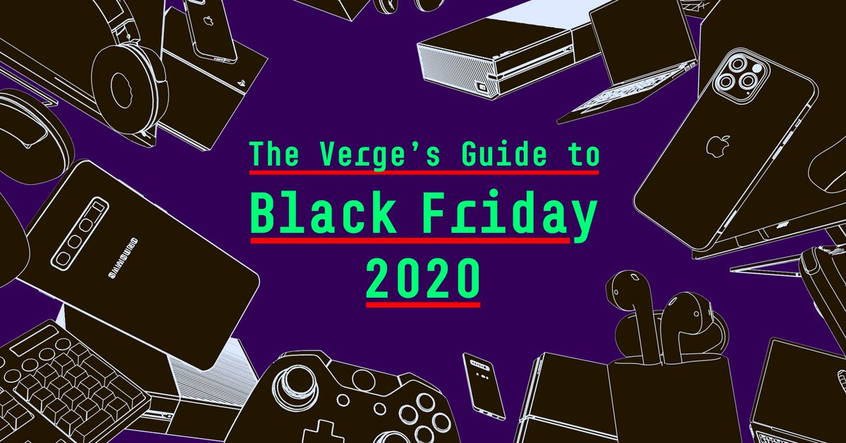 Black Friday 2020: GadgetClock's guide to the best deals