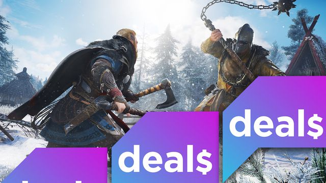 valhalladeals.0 PlayStation Days of Play sale, Assassin's Creed Valhalla pre-order discount, and more deals | Polygon