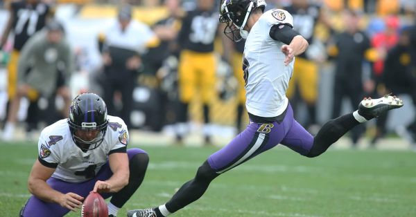 What to do with Justin Tucker, Sam Ficken in Week 15 fantasy football