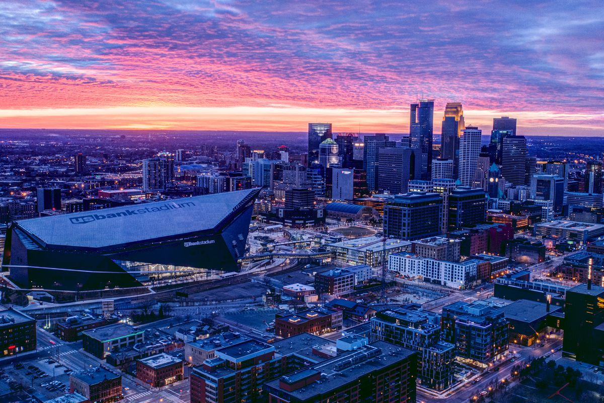 Minneapolis 2040 How The Radical Urban Plan Becomes