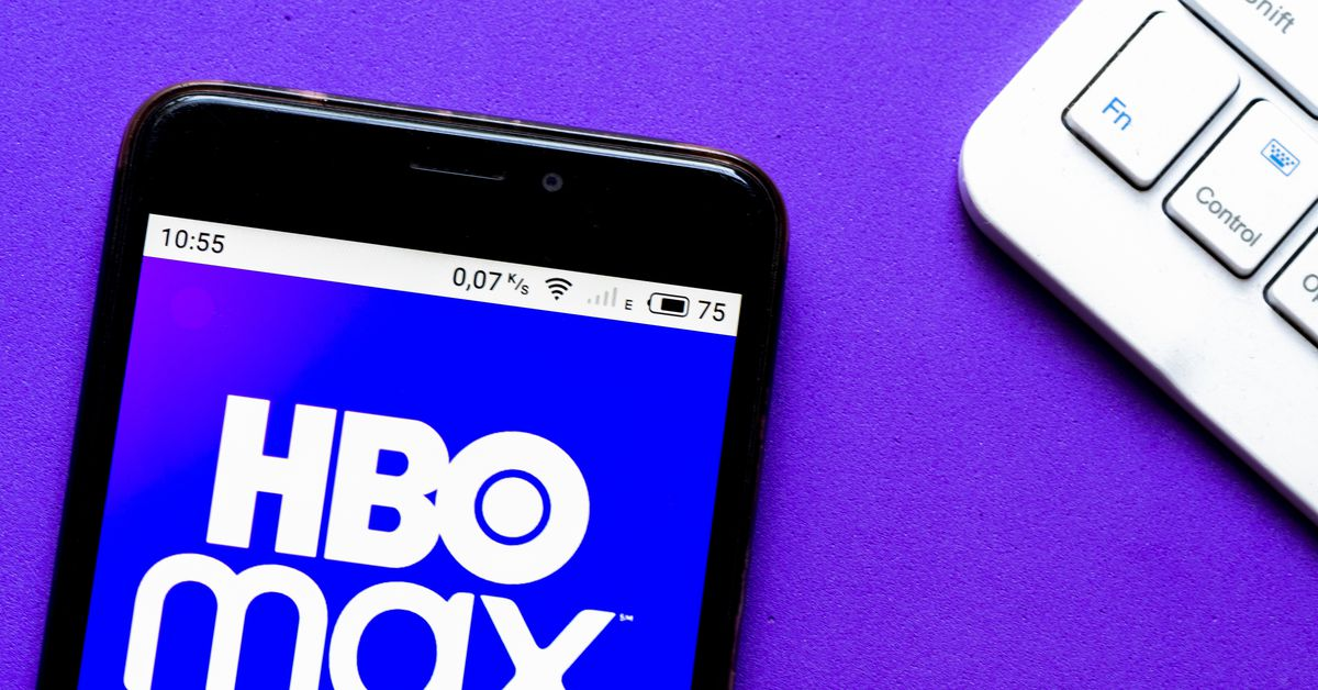 HBO Max is the streaming service for me