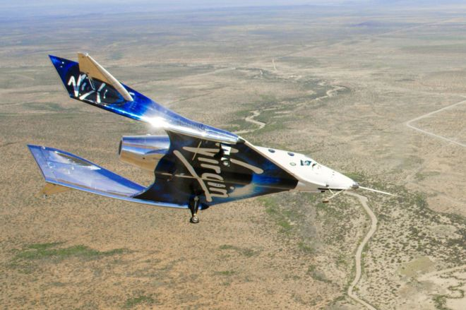 Virgin_Galactic_s_SpaceShipTwo_47061.0 First scientist slated to fly to space on Virgin Galactic's suborbital tourist rocket   The Verge