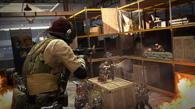 WZ_CONPRO_05_001.0 Call of Duty: Warzone's zombies have taken over Verdansk's Superstore | Polygon