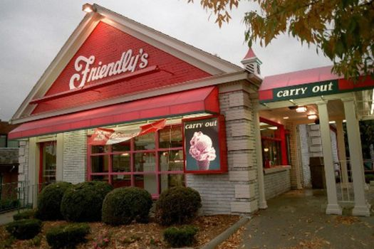 Friendly's restaurants abruptly shut down; Geneva location has uncertain future