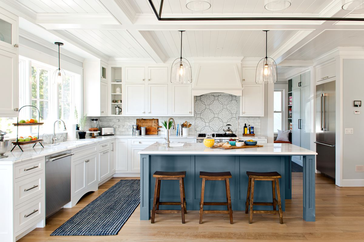 kitchen island ideas design yours to