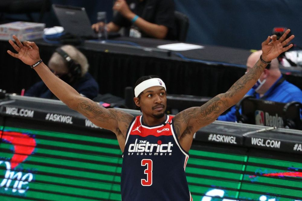 NBA Recap: Wizards blow out Suns in 128-107 win - Bullets Forever
