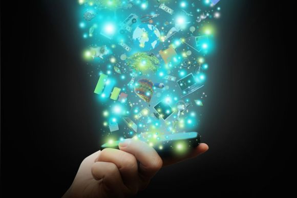 Magic Today Is Just Technology in the Future, Says ...