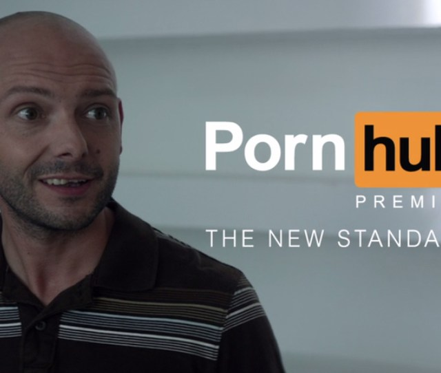 Pornhub Taught Us To Expect Free Porn Now Can It Make Us Pay