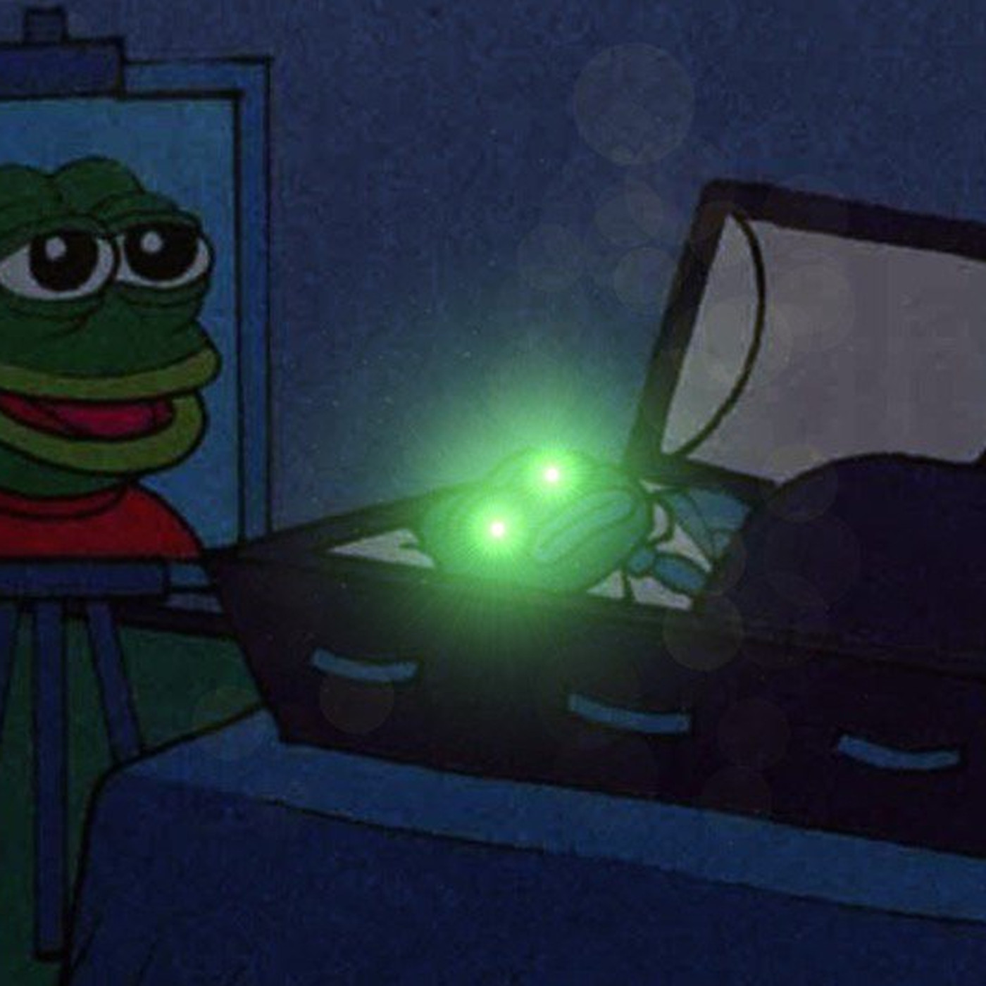 Pepe The Frog Was Killed By His Creator But His Alt Right Legacy