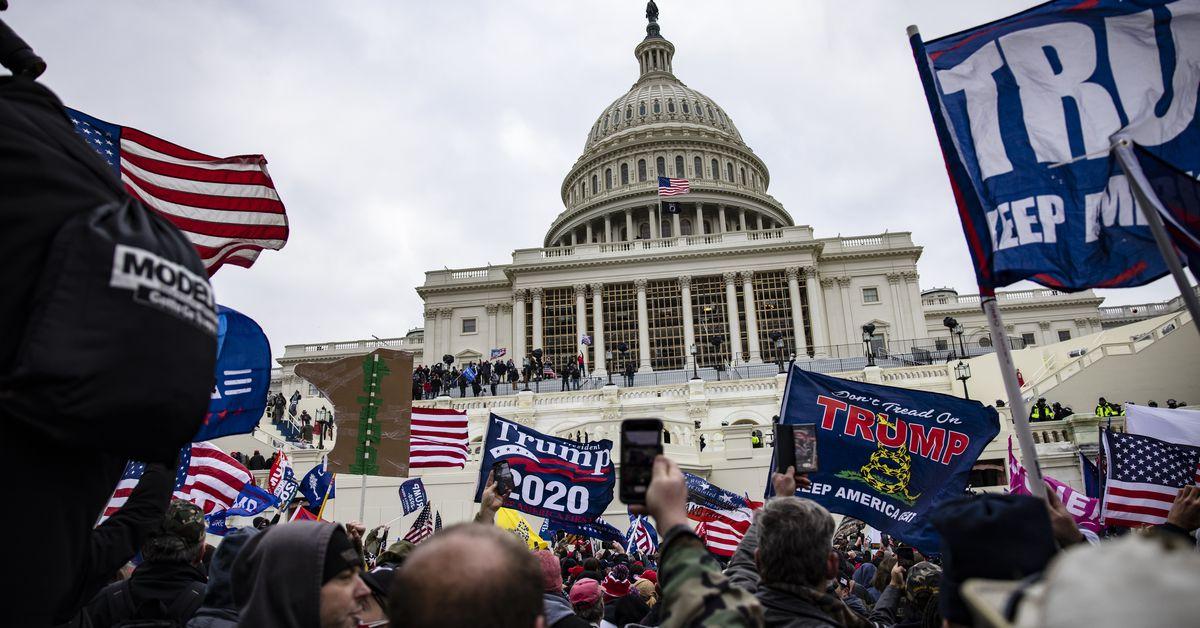 It's time to deplatform Trump
