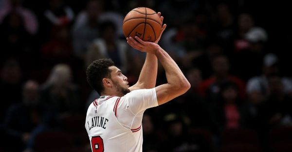 Chicago Bulls vs. Charlotte Hornets: Preview, Injury Report, and Game Thread