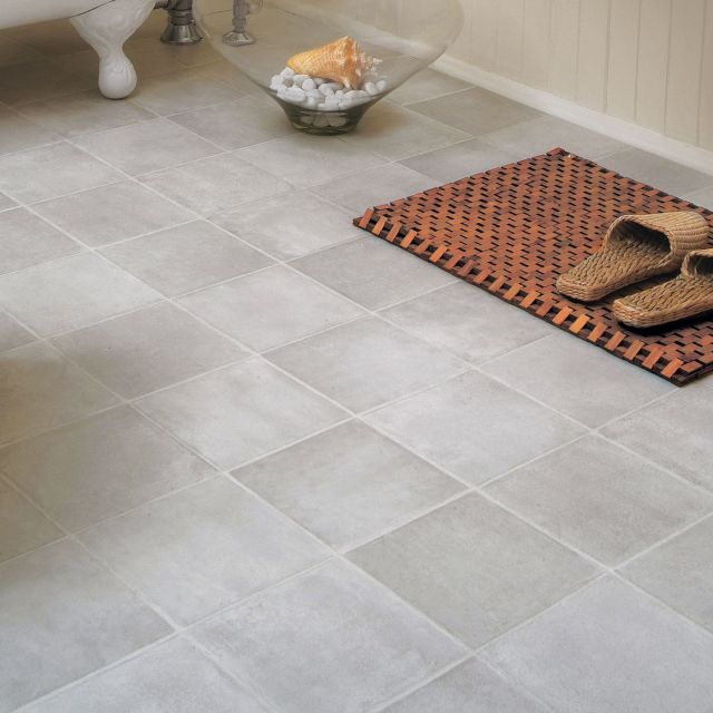 All About Vinyl Flooring - This Old House