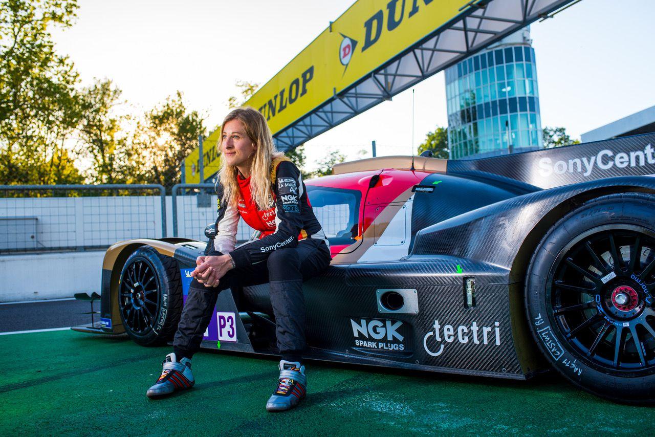 transgender racer breaks barriers aims