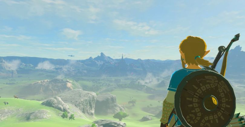 Many of the best Nintendo Switch games are  at GameStop right now