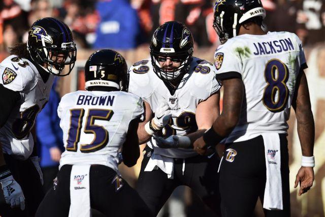 Baltimore Ravens Fantasy Football Team Preview - Fake Teams