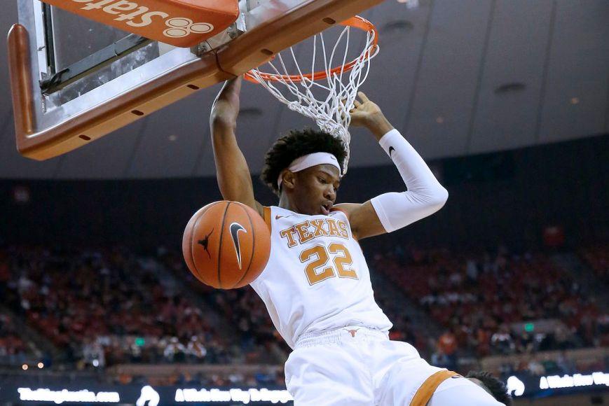 Charlotte Hornets Buzzworthy 2021 NBA Draft Picks: Kai Jones - At The Hive