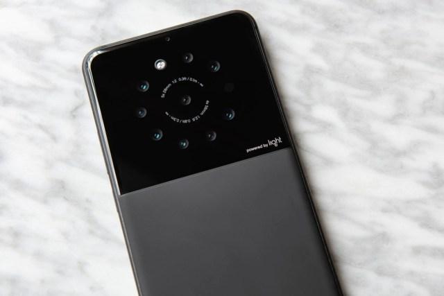 Image result for Light Camera smartphone