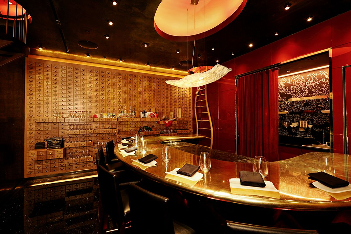 Dinner Reservations Las Vegas