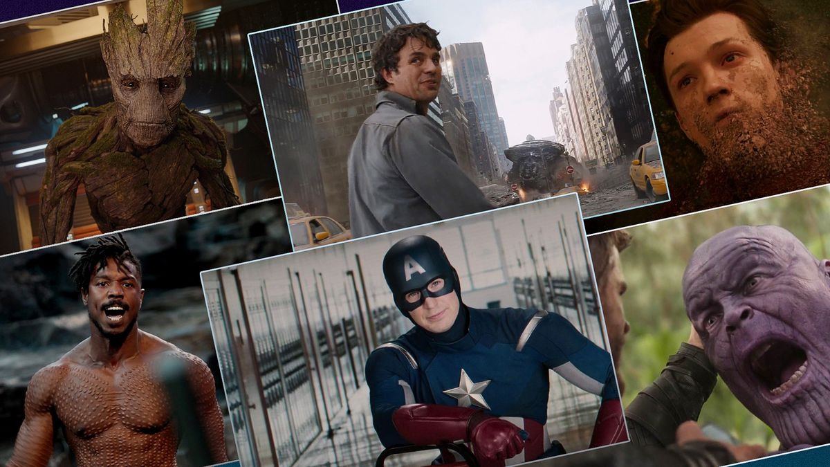 The Best Memes From Marvel Movies Polygon