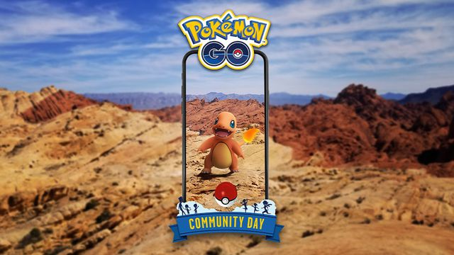 communityday_oct20.0 Pokémon Go Charmander Community Day guide: best movesets and start time | Polygon