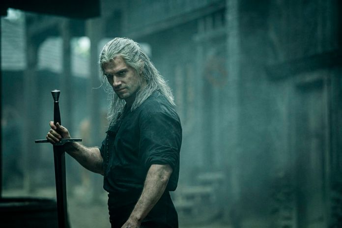 Image result for witcher netflix