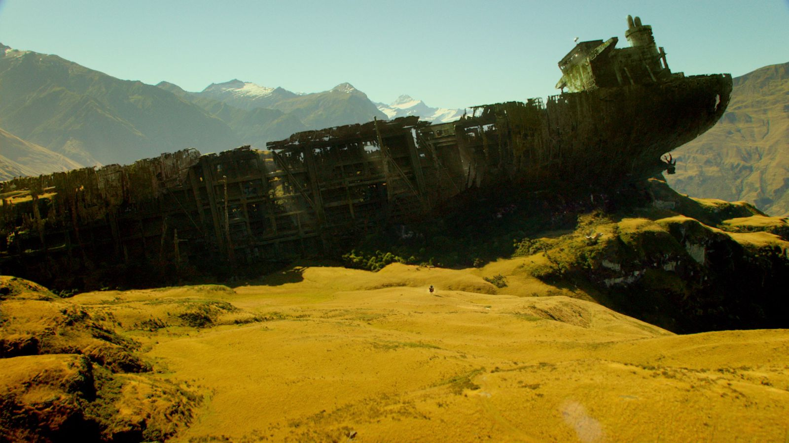 The Shannara Chronicles Promises To Deliver The Next Game